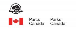 Logo de Parcs Canada